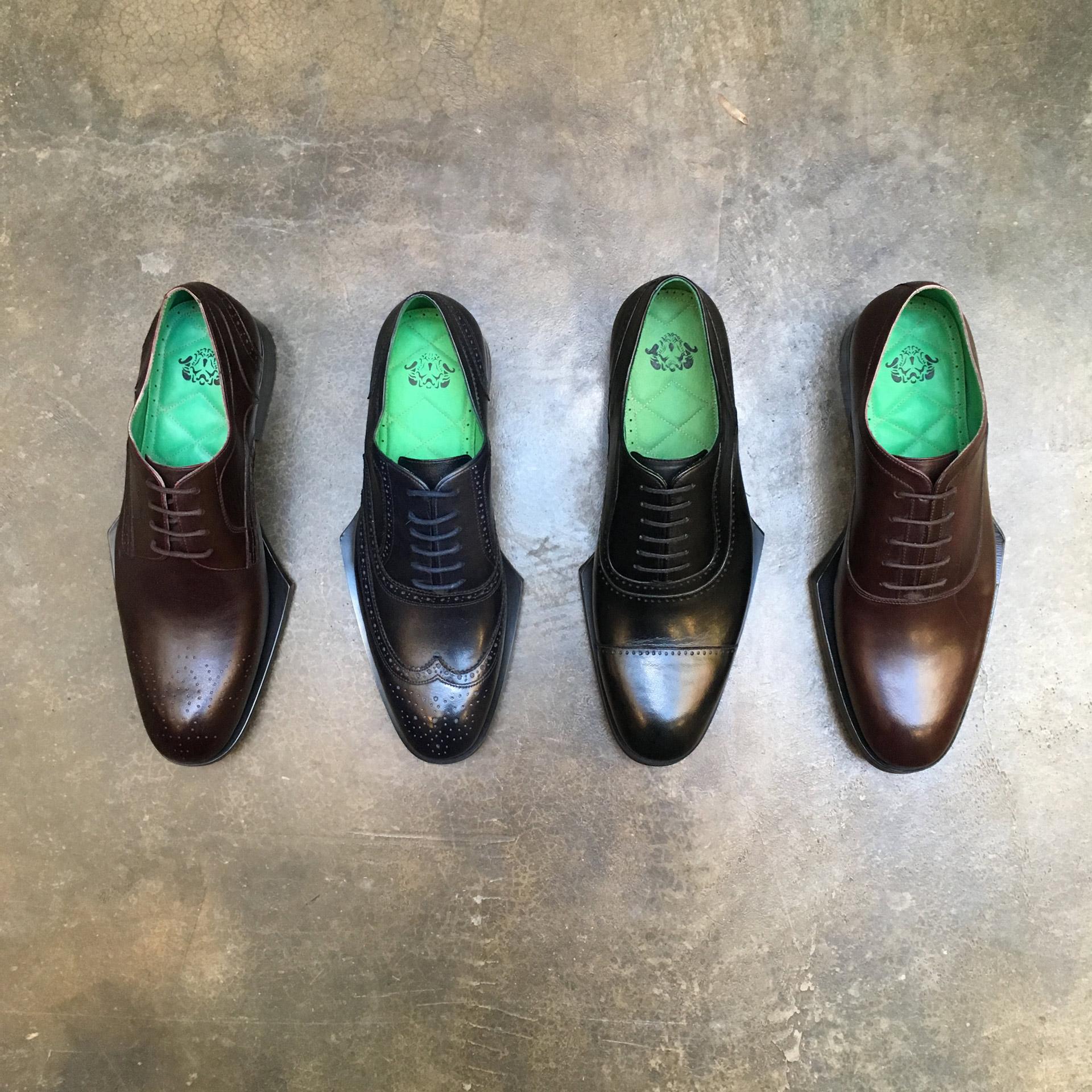 Os 3 tipos de sapato que todo homem tem que conhecer