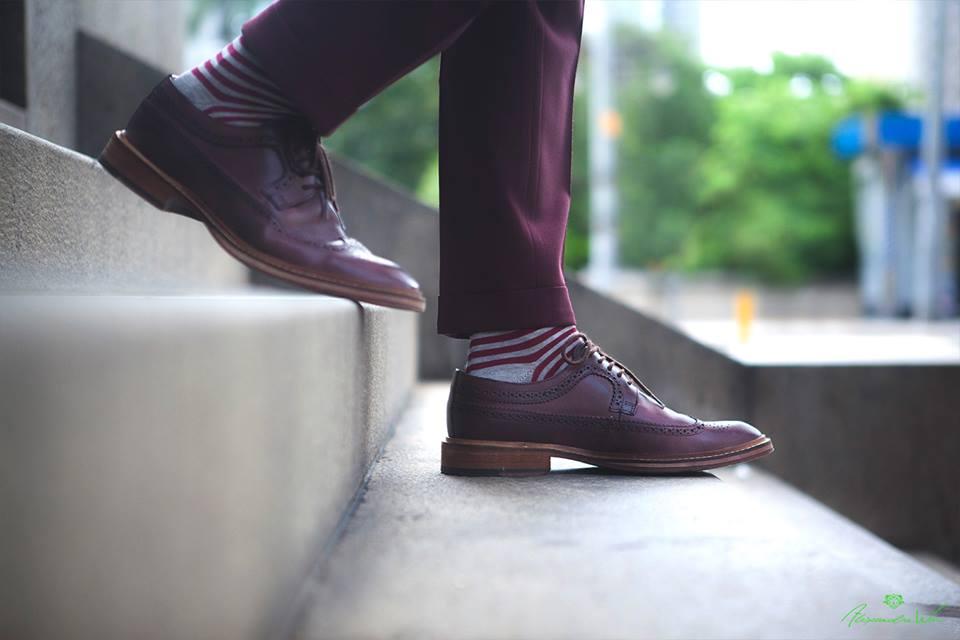 Guia de como aproveitar melhor suas meias