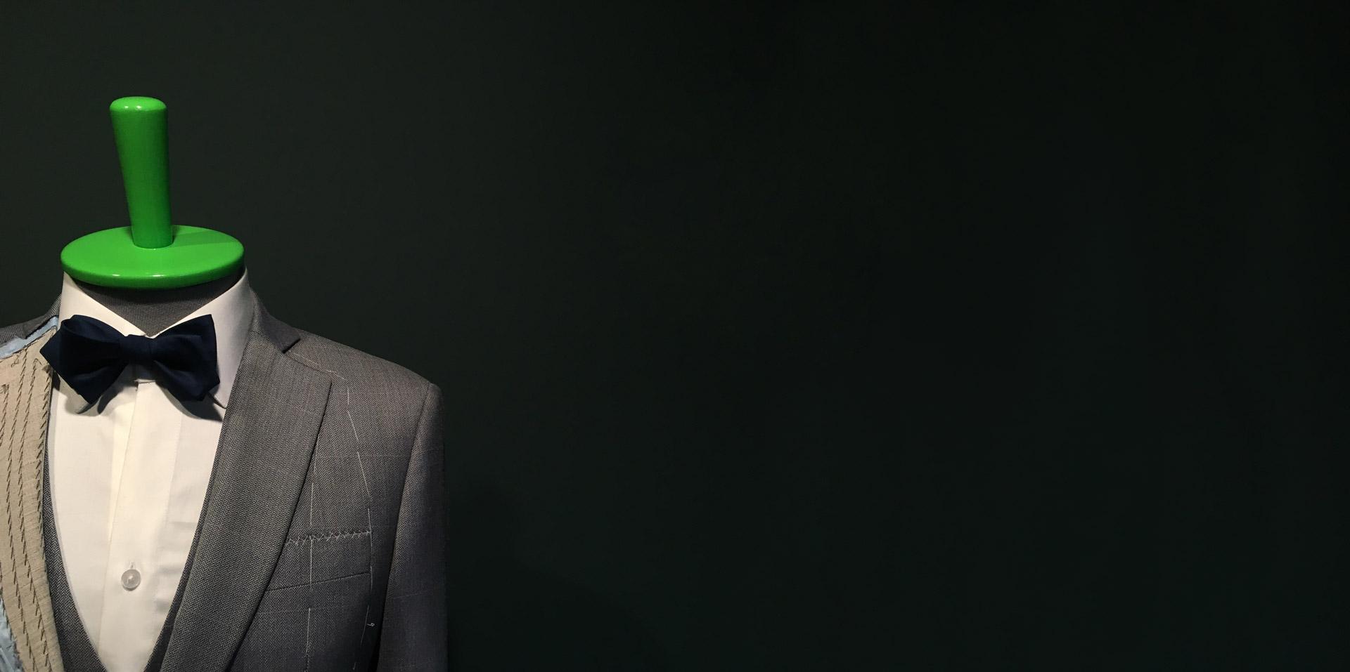 3 dicas de como usar gravata borboleta