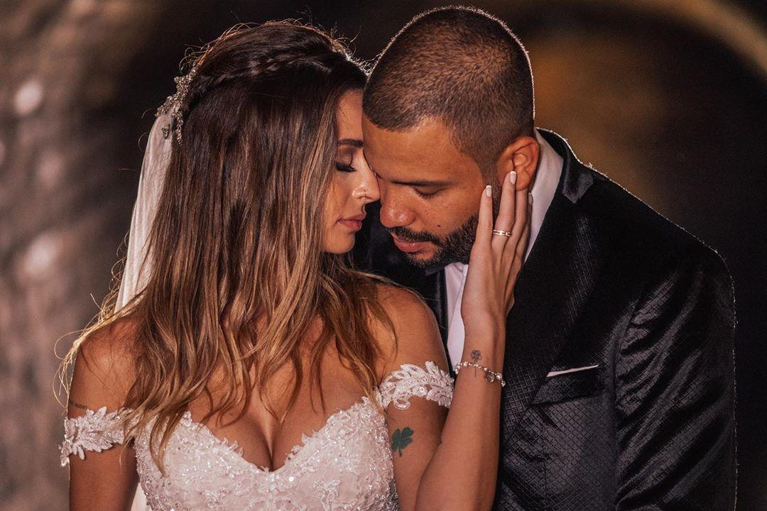 Casamento Projota e Tâmara Contro