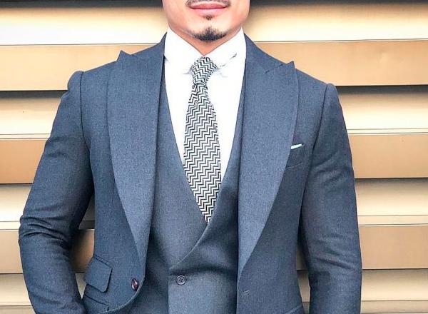 Dress code: descubra como usar o traje passeio completo