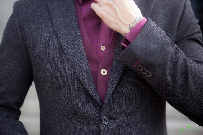 Conheça as diferenças entre alfaiataria bespoke, made to measure e ready to wear