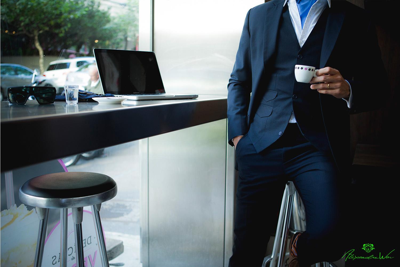 10 regras sobre o terno que você precisa saber