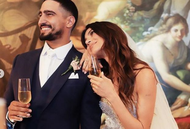Casamento com estilo: Renato Góes