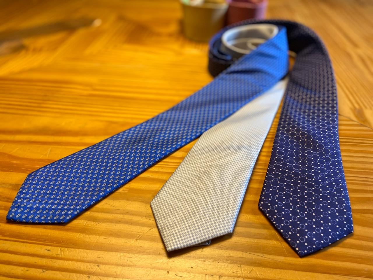 Saiba como escolher a gravata certa em 5 passos
